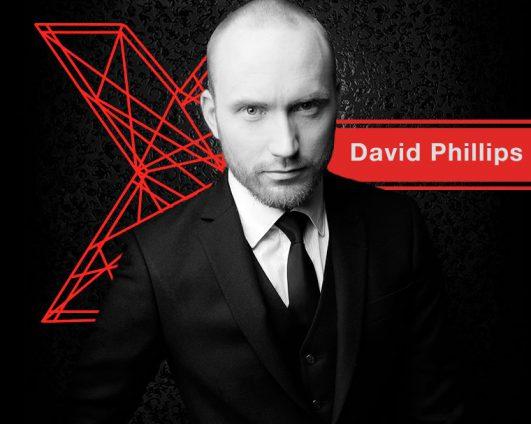David JP Phillips