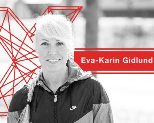 Eva Karin Gidlund