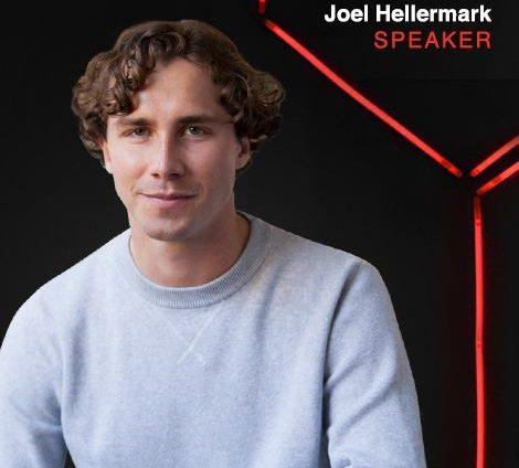 Joel Hellermark