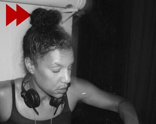 DJ ZABINA